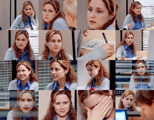 Pam Moments (Season 2)