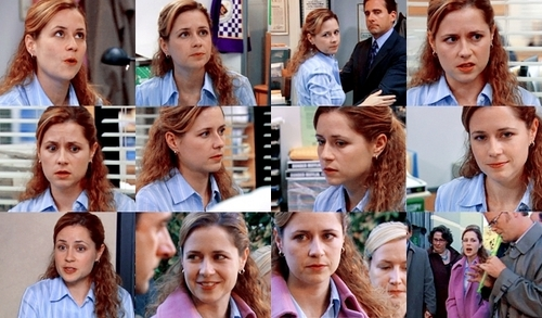 Pam Moments (Season 3)