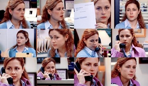 Pam Moments (Season 3)
