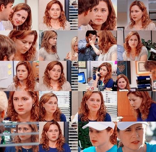 Pam Moments (Season 4)