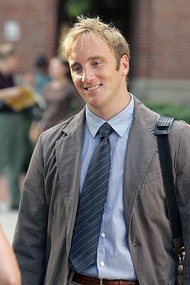 Profesoor RIck Payne
