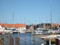 Råå Hamn - Sweden
