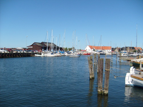 Sweden wallpaper containing a marina and a dock entitled Råå Hamn