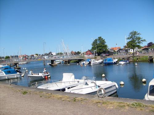 Råa Hamn Sweden