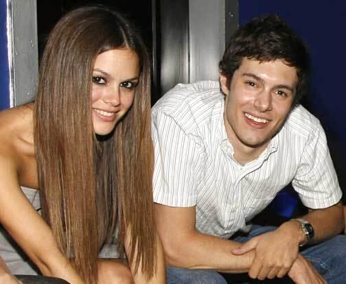 Rachel Bilson & Adam Brody - Celebrity Couples Photo ... Mischa Barton Dated