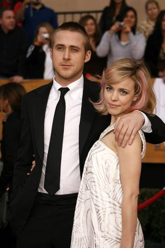 Rachel and Ryan