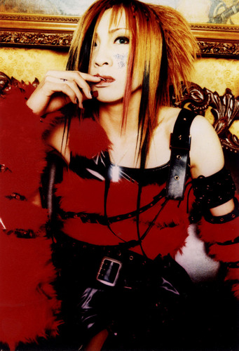 Rena(former member)
