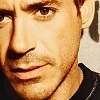 Robert Downey Jr. photo containing a portrait titled Robert Downey, Jr.