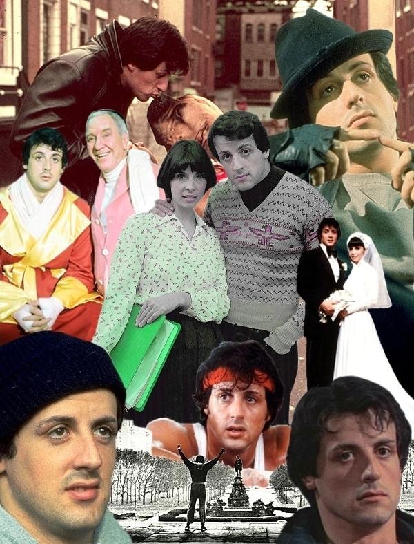 Rocky's memories