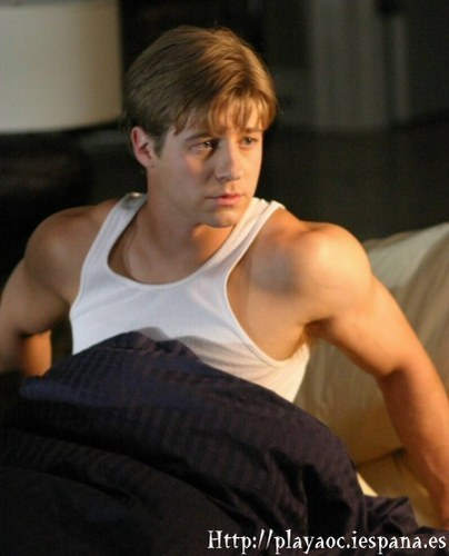 The OC achtergrond called Ryan<3