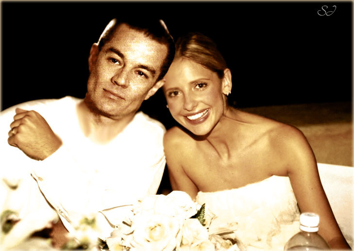 sarah michelle gellar and james marsters relationship