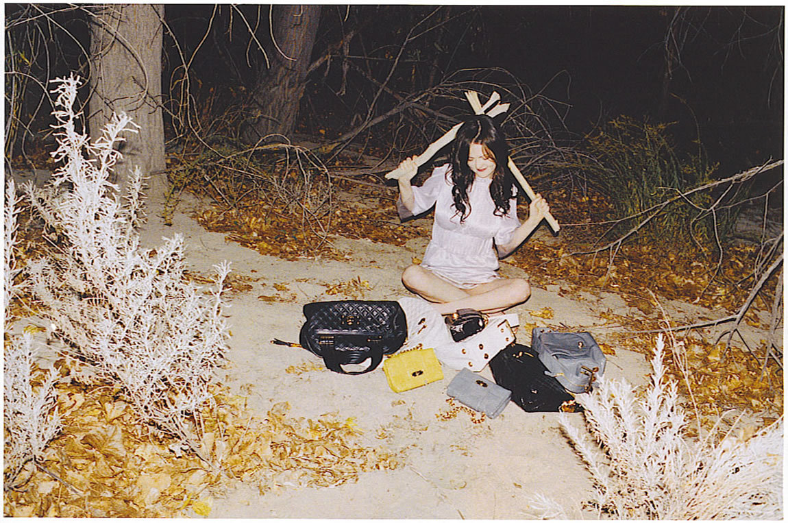 SS 2006 Ads with Meg White
