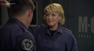 SG-1 SGCommand FANDOM powered