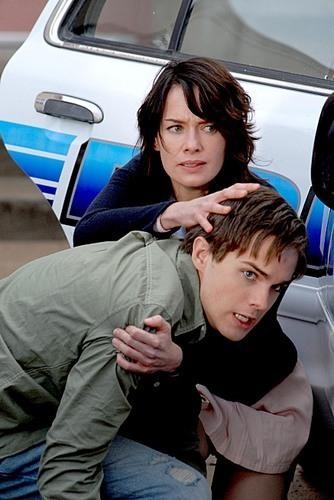 Sarah+John Connor