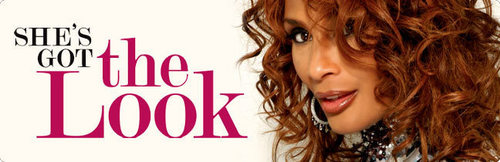 She's Got The Look Banner