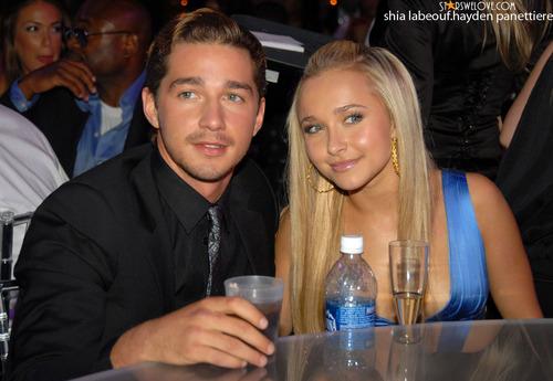 Shia & Hayden