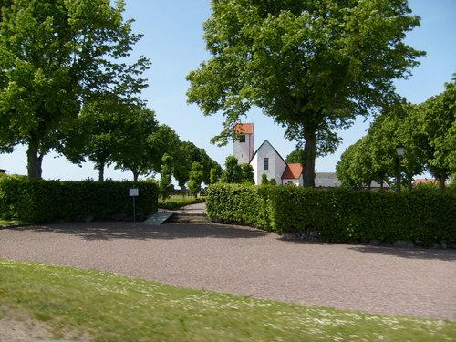 Skåne - Sweden