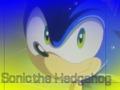 Sonic karatasi la kupamba ukuta