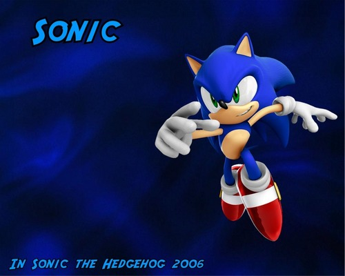 Sonic Wallpapers The Hedgehog