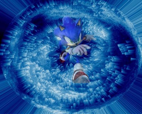 Sonic fonds d'écran