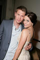 Sophia arbusto, bush & Chad Michael Murray