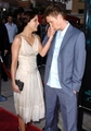 Sophia গুল্ম & Chad Michael Murray