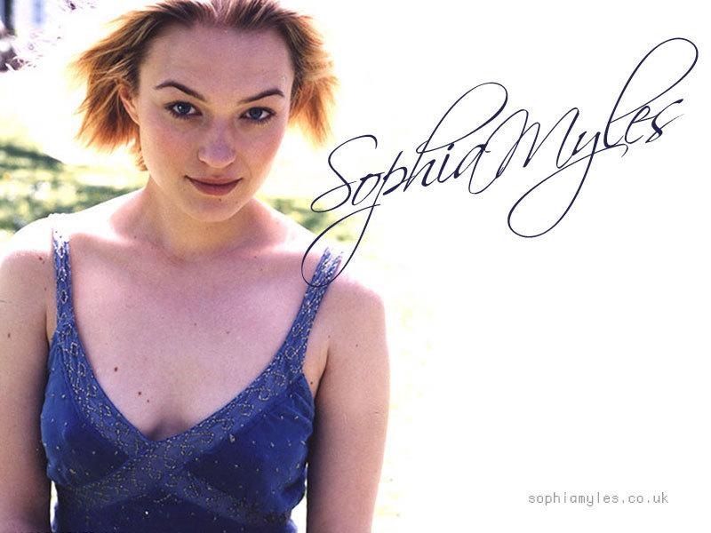 Sophia Myles - Picture