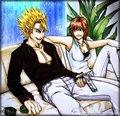 Sugar We're Going Down - anime fan art
