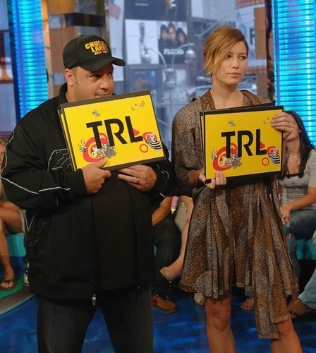 "TRL ""Chuck and Larry"""