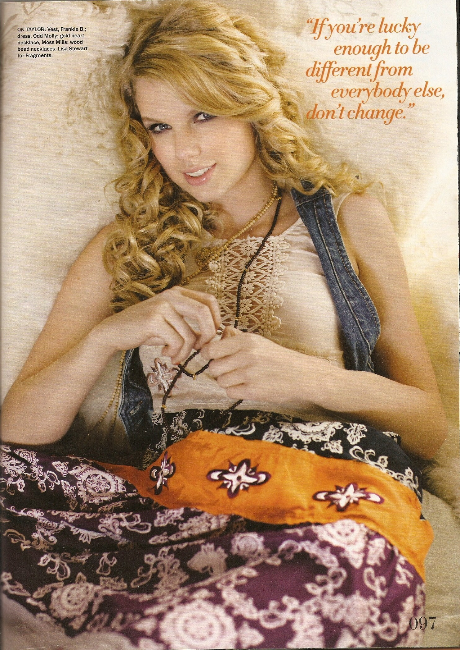 Taylor Swift - Wikiquote