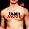Jacob Black photo containing skin entitled Team Jacob