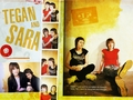 Tegan and Sara Wallpapers
