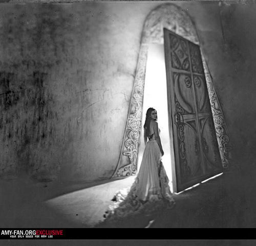 The Open Door Promo