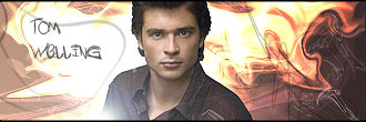 Tom Welling Banner