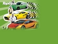 Top Gear  - top-gear wallpaper