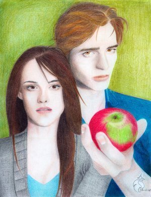 Twilight Fanart