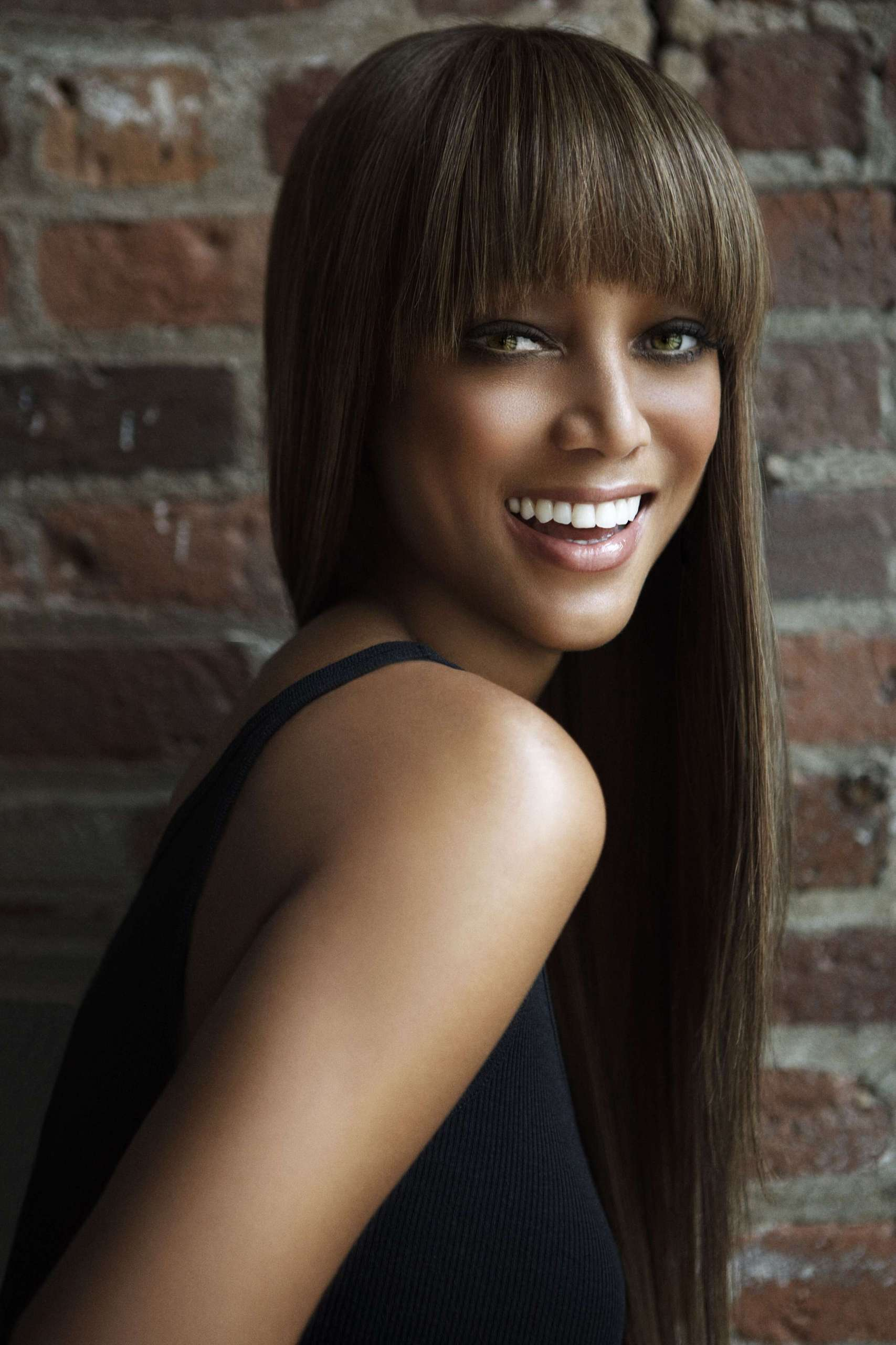 Tyra Banks - Images Actress