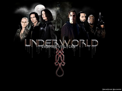 Underworld; The Game