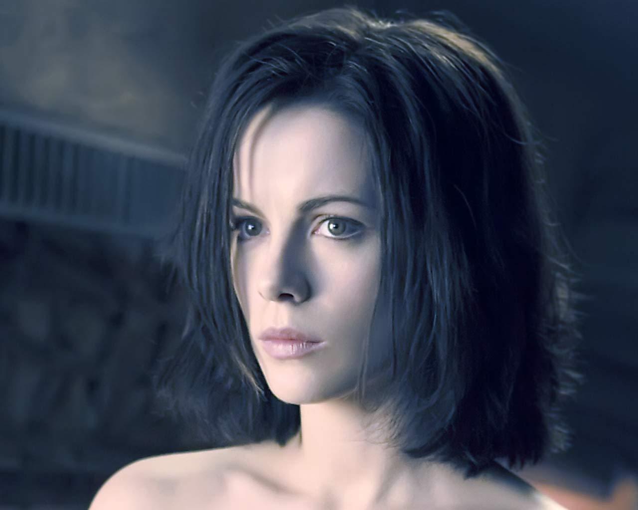 Kate Beckinsale Underworld Hot