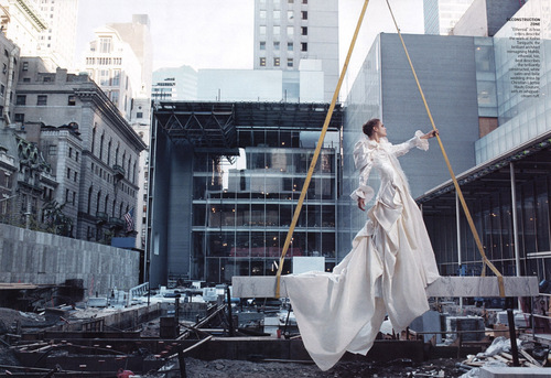 Vogue: November 2004