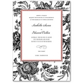 Wedding Invitation - twilight-series photo