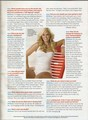 Whitney in Seventeen Magazine - whitney-thompson photo