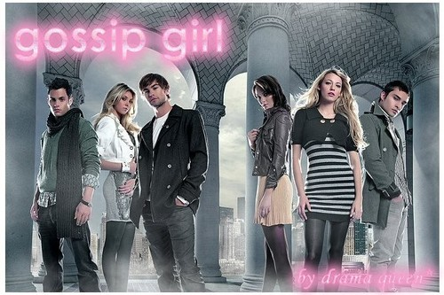 XOXO GOSSIP GIRL THE BEST