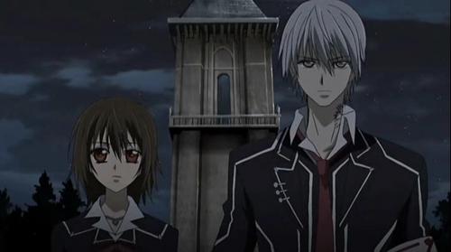 Zero/Yuuki