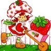 cool - strawberry-shortcake Icon
