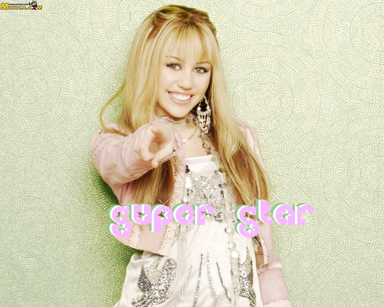 Disney Channel Hannah Montana 9