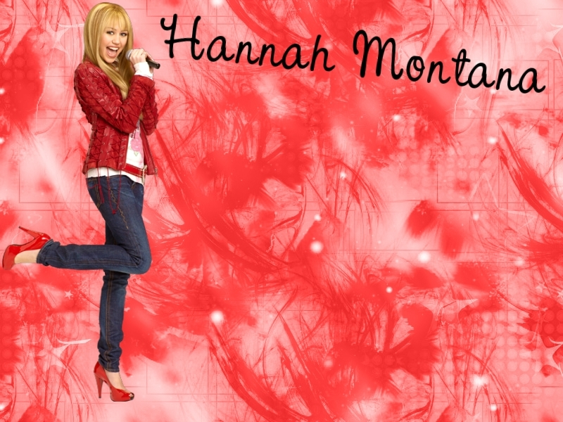 Disney Channel Hannah Montana 6