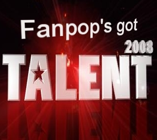 fanpop's got talent!!
