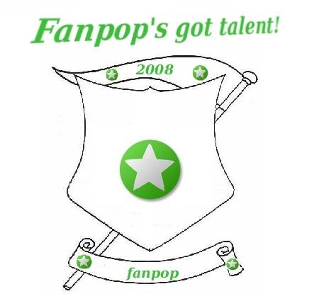 fanpop's got talent logo