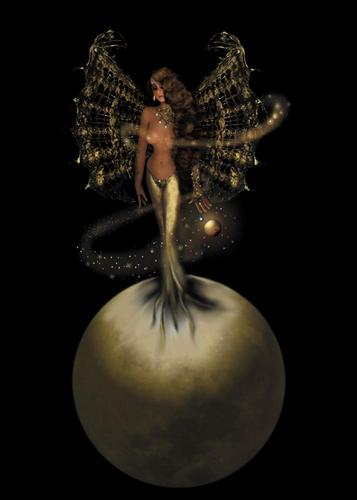 fantaisie fairy